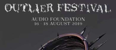 Outlier Festival 2019