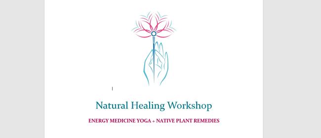 Natural Healing Workshop