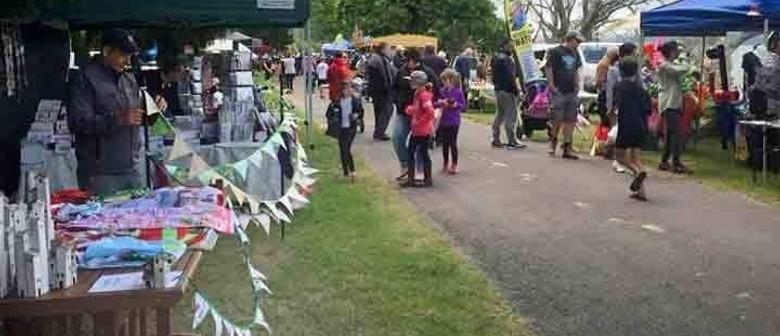 Hamurana Playcentre Spring Fair