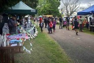 Image for event: Hamurana Playcentre Spring Fair