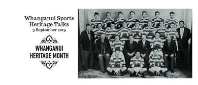 Sports Heritage Talks