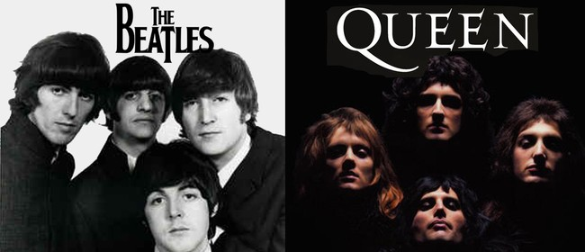 Paul Madsen presents The Beatles and Queen Tribute Night