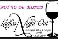 Image for event: Ladies Night