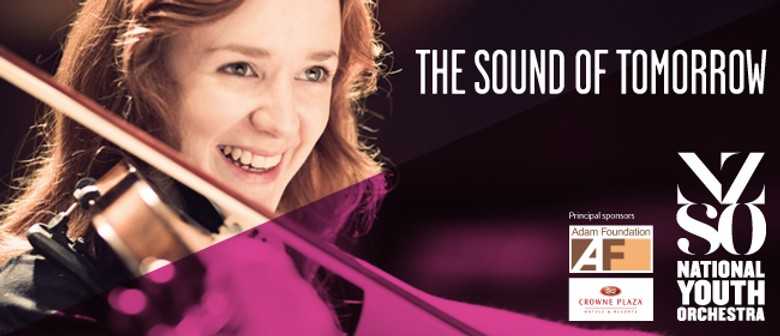 NZSO National Youth Orchestra 2011