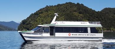Tōtaranui 250 Cruise
