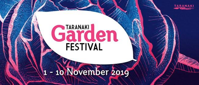 Taranaki Garden Festival