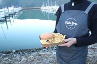Image for event: Mills Bay Mussels: Friday Night Take-out
