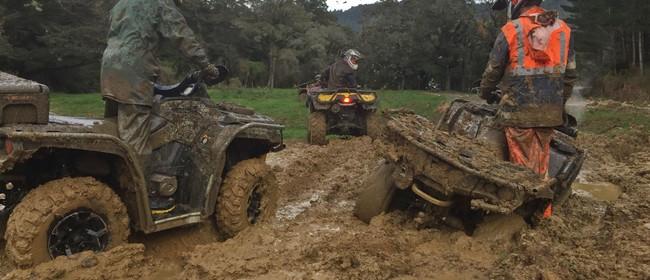 ATV Mud Plug 2019