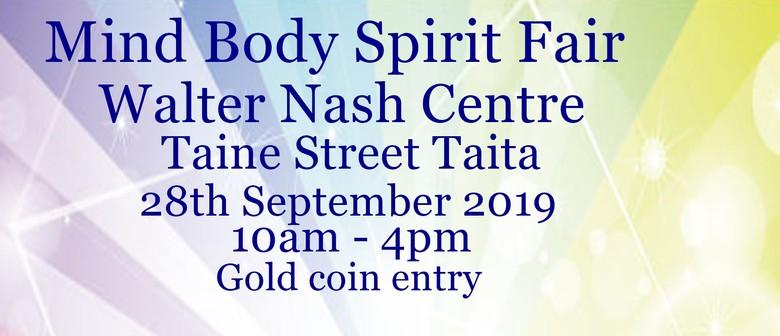 Mind Body Spirit Fair