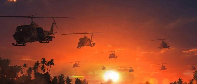 NZIFF 2019 Apocalypse Now: Final Cut