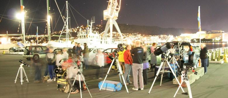 Astronomy Day: Aotearoa