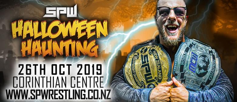 SPW Halloween Haunting 2019