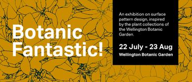 Botanic Fantastic Exhibition