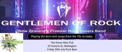 Gentlemen of Rock
