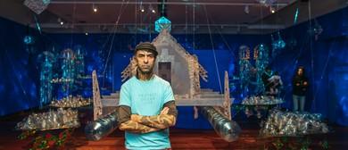 Manawa Moana - Te Tairāwhiti Arts Festival