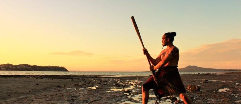 Māui Pūtahi - Te Tairāwhiti Arts Festival's Opening Night