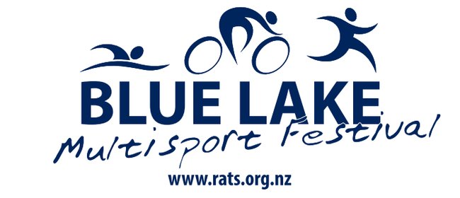 Blue Lake Multisport Festival