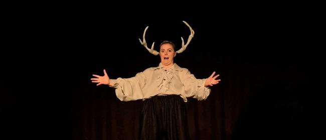 Shakespeare Workshop With Katie Boyle