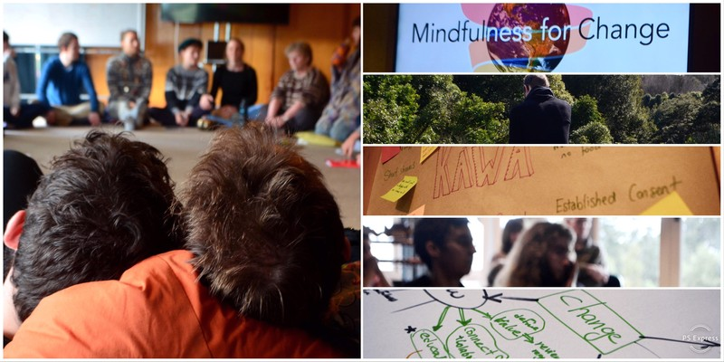 Living A New Normal Now Mindfulness For Change Auckland