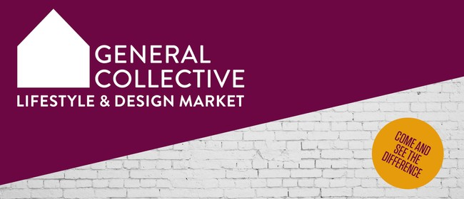General Collective Lifestyle & Design Market