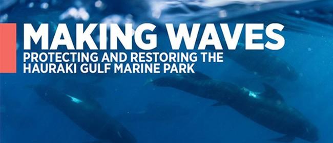 Hauraki Gulf Marine Park Conference