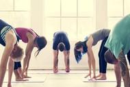 Wainuiomata Community Yoga