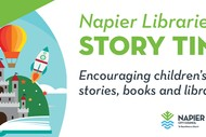 Image for event: Storytime