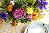 Image for event: Scarecrow Flower Workshop #2: Pastoral Table Centres: CANCELLED