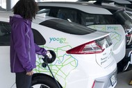 Image for event: Yoogo Share EV Driver Training