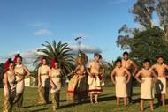 Image for event: Measina o Samoa