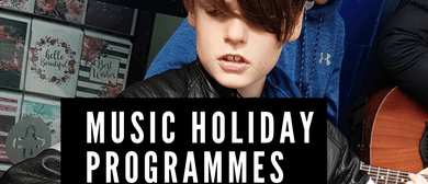 School Holiday Programme Wellington