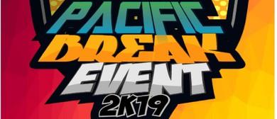 Pacific Break Event
