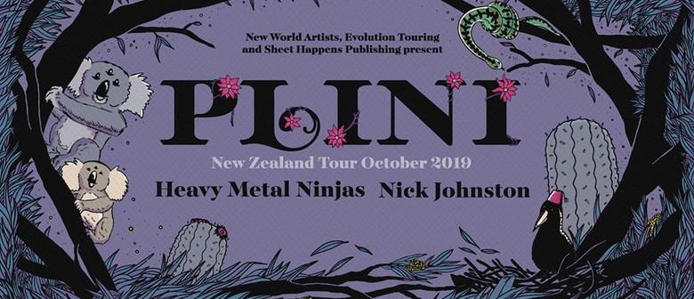 Plini NZ Tour