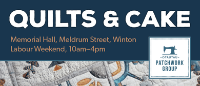 Quilts & Cake
