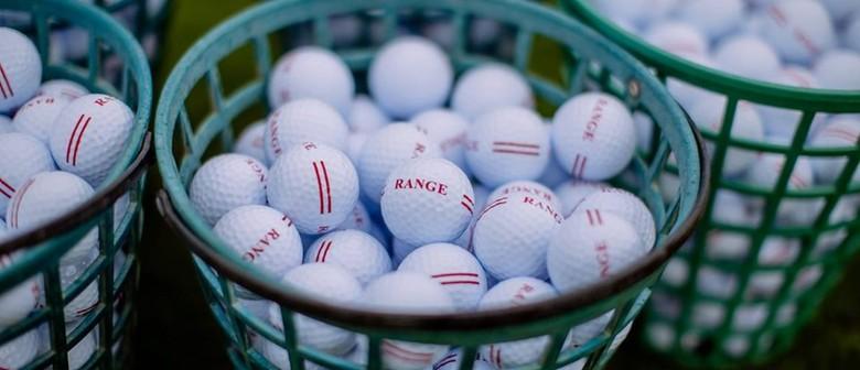 Ladies Golf Meet n Greet - Lets Get Back to Basic