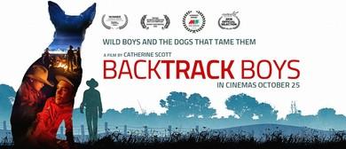 NZIFF 2019 Backtrack Boys
