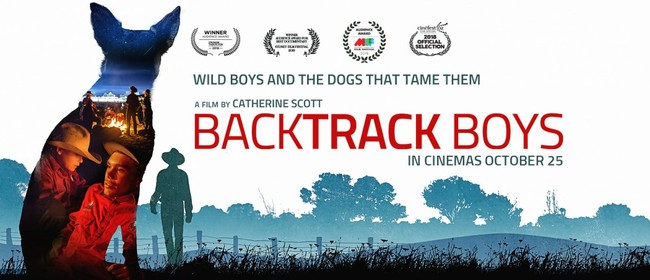 NZIFF 2019 Backtrack Boys