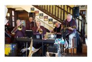 Image for event: Jazz and Easy Listening