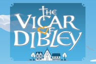 Image for event: The Vicar of Dibley