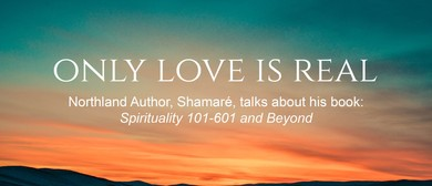 Only Love is Real - A Morning of Pure Spirituality