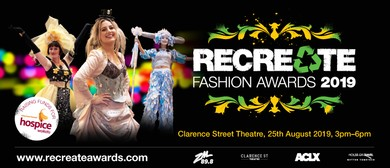 Recreate Fashion Awards 2019