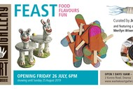 Image for event: Feast - Food, Flavours, Fun