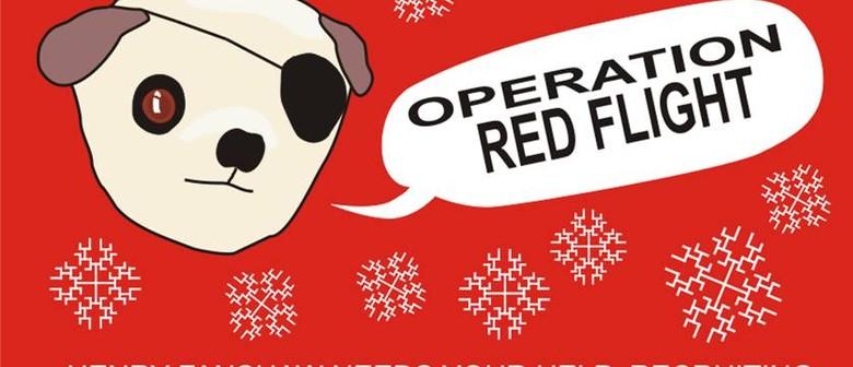 Operation Red Flight