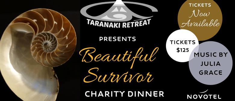Taranaki Retreat Charity Dinner & Auction