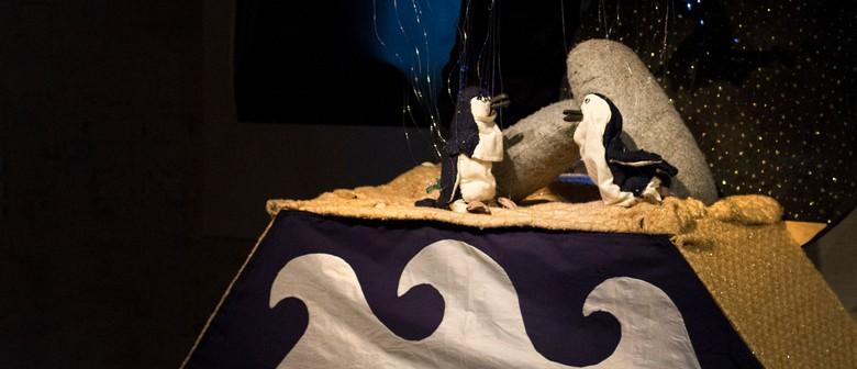 The Penguin and the Sea Monster - Hutt Winter Festival