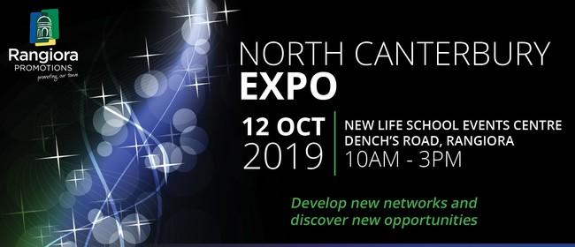 North Canterbury Expo
