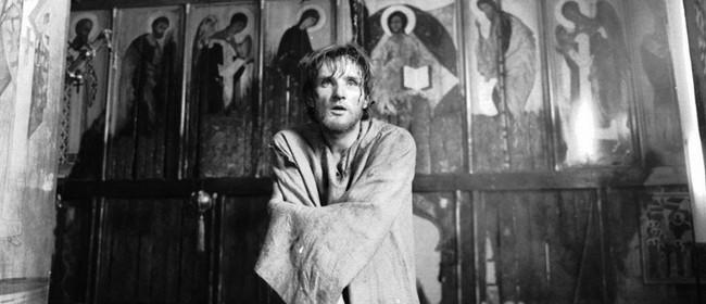NZIFF 2019 Andrei Rublev