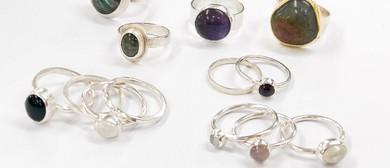8 Week Jewellery Class
