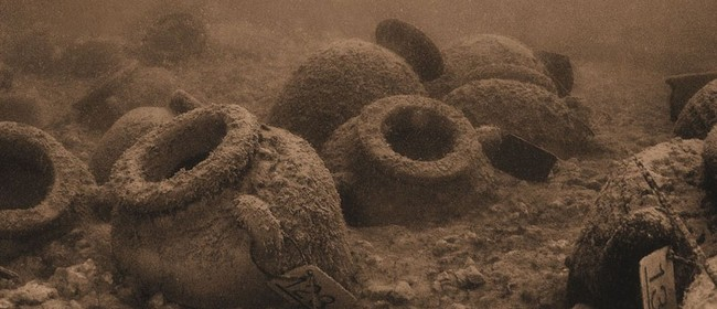 PADI Underwater Archaeology Specialty
