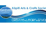 Image for event: Kapiti Arts and Crafts Society Showcase
